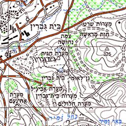בלתי רגיל מערות בישראל - מערת מסתר אל-עין KE-84
